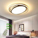 Schlafzimmer Lampen Wohnzimmer Schlafzimmer Lampen Led 50w Modern Deckenleuchte Dimmbar Wohnzimmer Loddenkemper Stuhl Für Set Günstig Komplettes Wiemann Komplette Deckenlampe Günstige