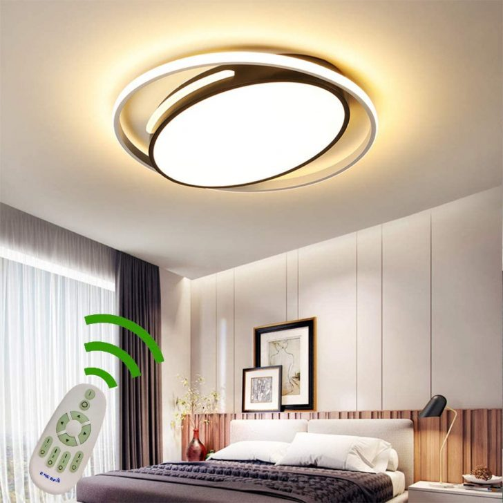 Medium Size of Schlafzimmer Lampen Led 50w Modern Deckenleuchte Dimmbar Wohnzimmer Loddenkemper Stuhl Für Set Günstig Komplettes Wiemann Komplette Deckenlampe Günstige Wohnzimmer Schlafzimmer Lampen