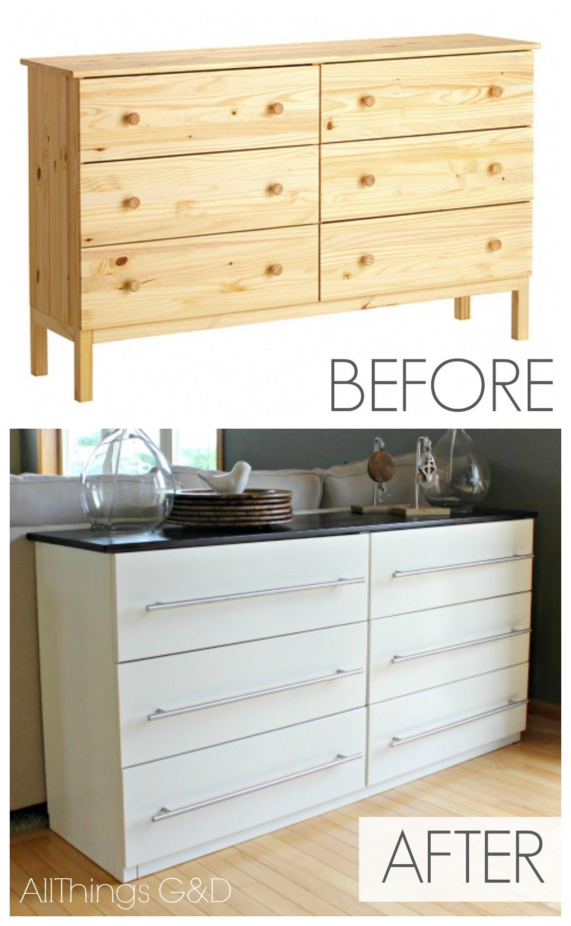 Full Size of Extremely Beautiful Ikea Sideboards And Dressers Hacks That Are Sofa Mit Schlaffunktion Küche Kosten Sideboard Arbeitsplatte Betten 160x200 Wohnzimmer Kaufen Wohnzimmer Ikea Sideboard