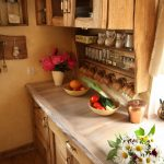 Holzküchen Wohnzimmer Holzküchen