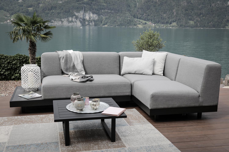 Full Size of Outdoor Sofa Wetterfest Ikea Lounge Couch Blau Garnitur 2 Teilig Schlafsofa Liegefläche 160x200 Garten Landhausstil Sitzhöhe 55 Cm Leder Luxus Hay Mags Grau Wohnzimmer Outdoor Sofa Wetterfest