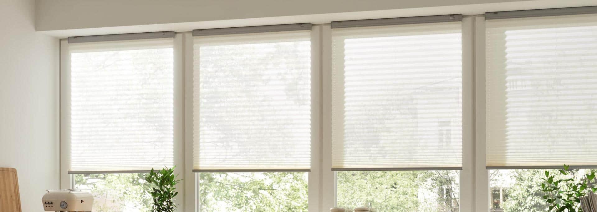 Full Size of Plissee Kinderzimmer Rollo Von Warema Schtzt Vor Sonne Und Neugierigen Blicken Fenster Sofa Regale Regal Weiß Kinderzimmer Plissee Kinderzimmer