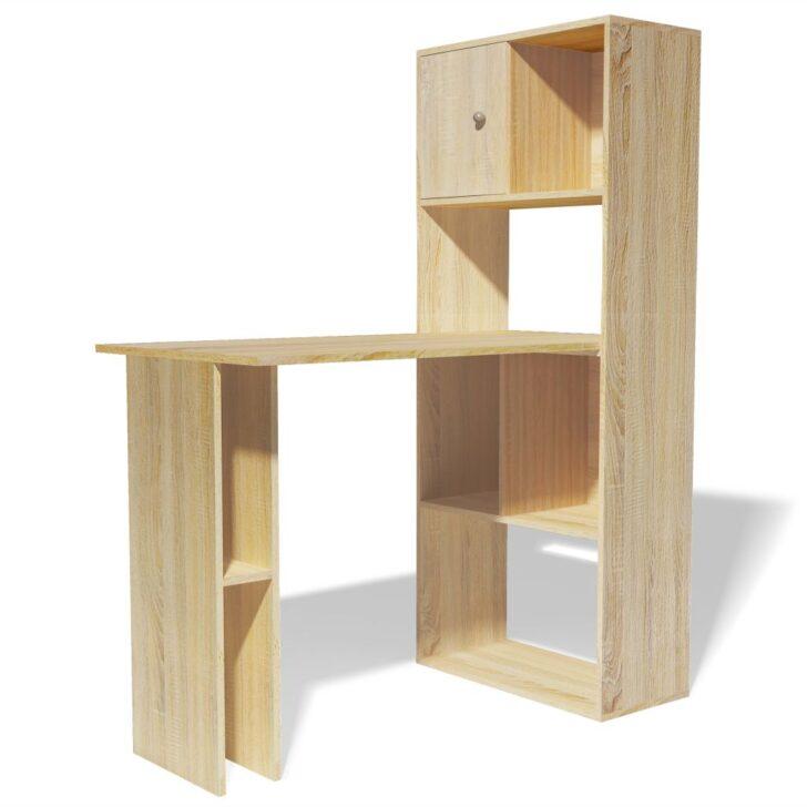Medium Size of Regal Tisch Kombination Vidaxl Schreibtisch Winkelschreibtisch Pc Mit Türen Esstisch Glas Wohnzimmer Weiß Hochglanz Grau Kleines Schubladen Ohne Rückwand Regal Regal Tisch Kombination
