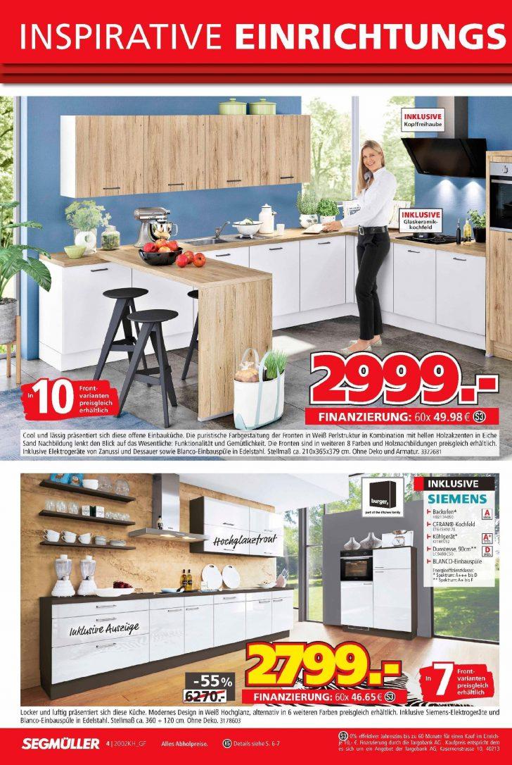 Medium Size of Küchen Regal Segmüller Küche Wohnzimmer Segmüller Küchen
