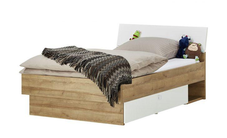 Medium Size of Kinderbett 120x200 Bett Bente Cm Mbel Hffner Weiß Mit Bettkasten Matratze Und Lattenrost Betten Wohnzimmer Kinderbett 120x200