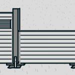 Hornbach Sichtschutz Wohnzimmer Hornbach Sichtschutz Bauen Mit Zaunsystem Anleitung Von Sichtschutzfolien Für Fenster Sichtschutzfolie Einseitig Durchsichtig Garten Holz Im Wpc