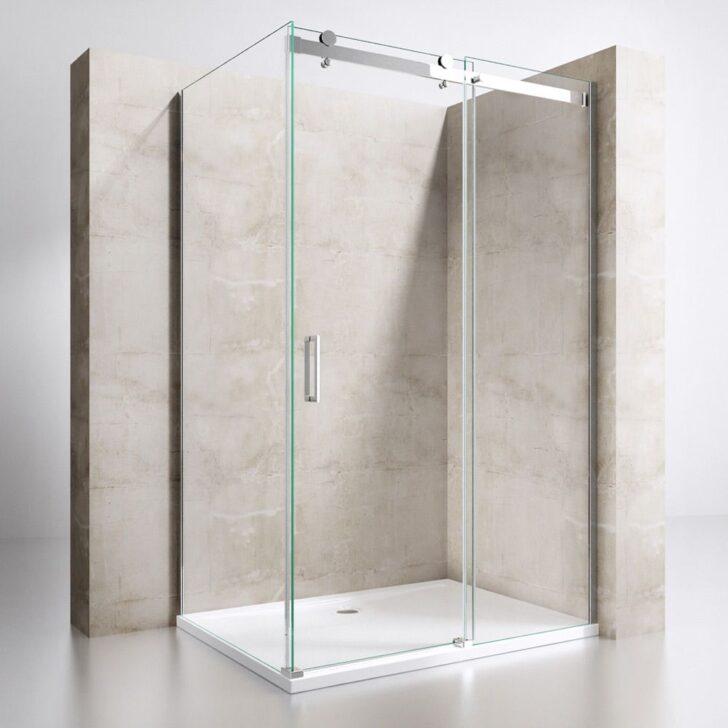 Medium Size of Glasabtrennung Dusche Design Duschkabine Ravenna17 Mit Modischer Schiebetr Ebenerdige Schulte Duschen Unterputz Armatur Einhebelmischer Wand Fliesen Für Dusche Glasabtrennung Dusche