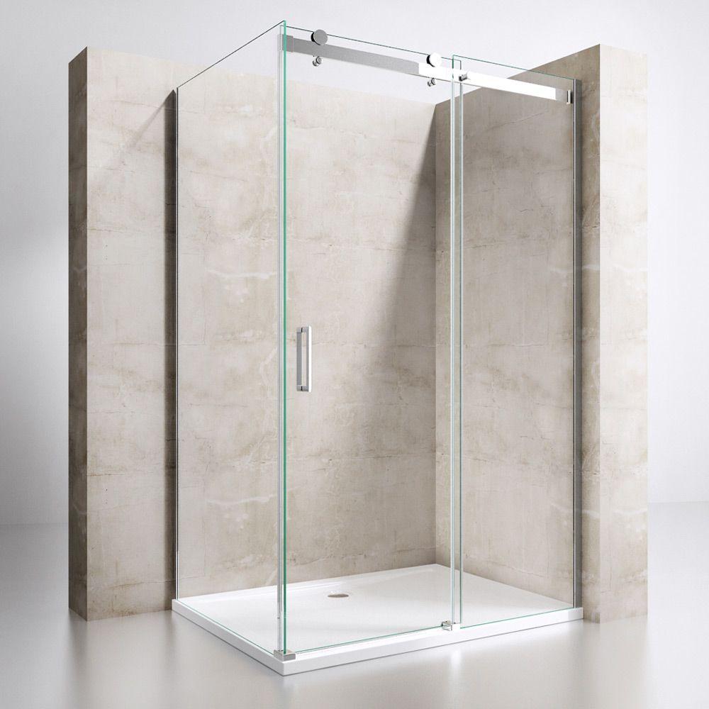 Full Size of Glasabtrennung Dusche Design Duschkabine Ravenna17 Mit Modischer Schiebetr Ebenerdige Schulte Duschen Unterputz Armatur Einhebelmischer Wand Fliesen Für Dusche Glasabtrennung Dusche