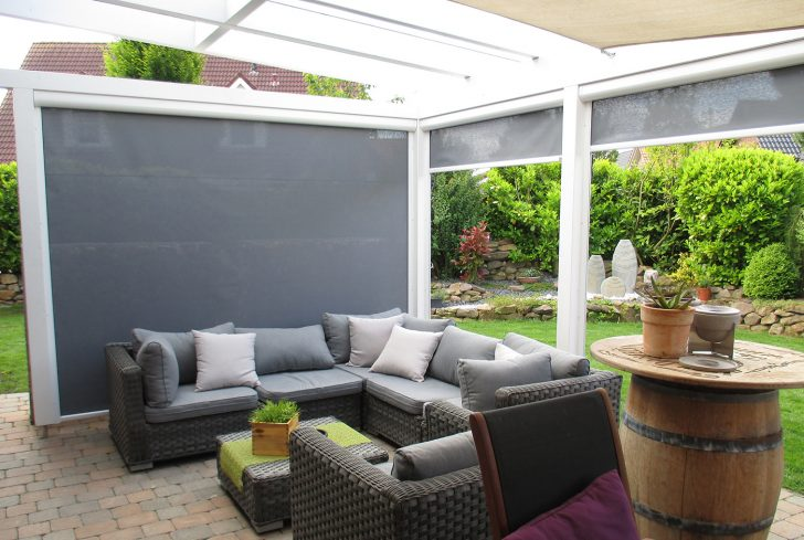 Medium Size of Loungemöbel Balkon 10 Ideen Fr Den Passenden Sichtschutz Auf Terrasse Und Garten Holz Günstig Wohnzimmer Loungemöbel Balkon
