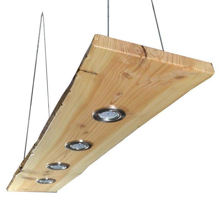 Medium Size of Holzlampe Decke Details Zu Led 120 Cm Massivholz 4x5w Gu10 Decken Lampe Holz Natur Deckenleuchte Bad Schlafzimmer Badezimmer Küche Wohnzimmer Deckenlampe Wohnzimmer Holzlampe Decke