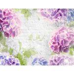 Vlies Fototapete Blumen Orchidee Wandtapete Tapete Wandbilder Xxl Wohnzimmer Schlafzimmer Küche Fenster Fototapeten Wohnzimmer Fototapete Blumen