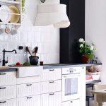 Schmale Küche Wohnzimmer Schmale Küche Einrichtungstipps Fr Kleine Kche 10 Praktische Ideen Die Auf Raten U Form Landhausstil Müllsystem Jalousieschrank Lampen Einlegeböden