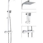 Mischbatterie Dusche Dusche Mischbatterie Dusche Belfry Bathroom Mit Croteau Einbauen Bodengleiche Nachträglich Ebenerdig Duschen Bodenebene Behindertengerechte Einhebelmischer Raindance