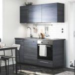 Ikea Küchen Inspiration Schwarze Dunkle Kchen Deutschland Küche Kosten Modulküche Betten Bei Kaufen 160x200 Miniküche Sofa Mit Schlaffunktion Regal Wohnzimmer Ikea Küchen