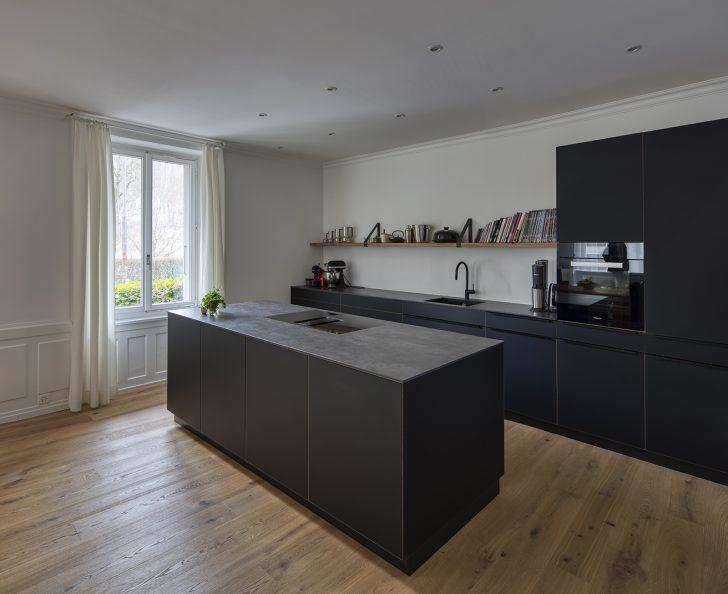 Medium Size of Kchenideen Und Kchenstile Hossmann Kchen Ag Wohnzimmer Küchenideen
