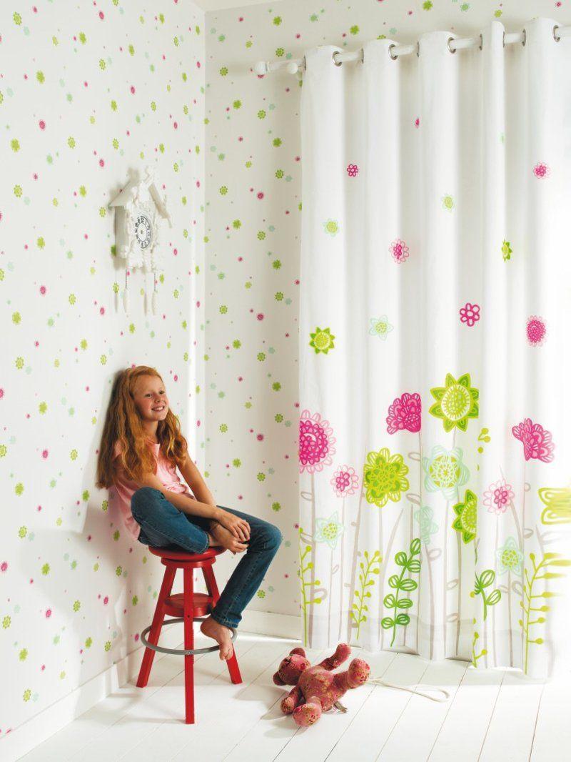 Full Size of Kinderzimmer Vorhang Kindergardinen Mit Lustigen Mustern Beleben Das Sofa Küche Bad Regal Weiß Wohnzimmer Regale Kinderzimmer Kinderzimmer Vorhang