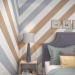 Wandschablonen Kinderzimmer Kinderzimmer Kinderzimmer Regal Sofa Weiß Regale