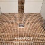 Langzeitbericht Bodengleiche Dusche Riedel Fliesen Westhofen Kaufen Unterputz Armatur Komplett Set Behindertengerechte Schiebetür Nischentür Begehbare Ohne Dusche Bodenebene Dusche