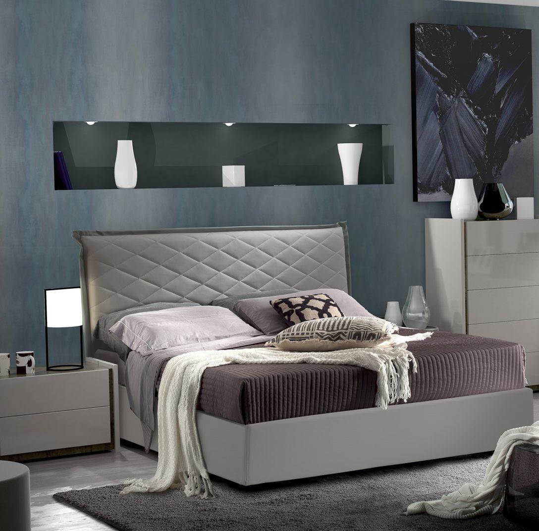 Large Size of Bett Modern Schlafzimmer Set Valencia 180x200 Cm Mit Schrank 4 Trig Leander 100x200 Breckle Betten Rutsche Bette Starlet Ottoversand Bettwäsche Sprüche Wohnzimmer Bett Modern