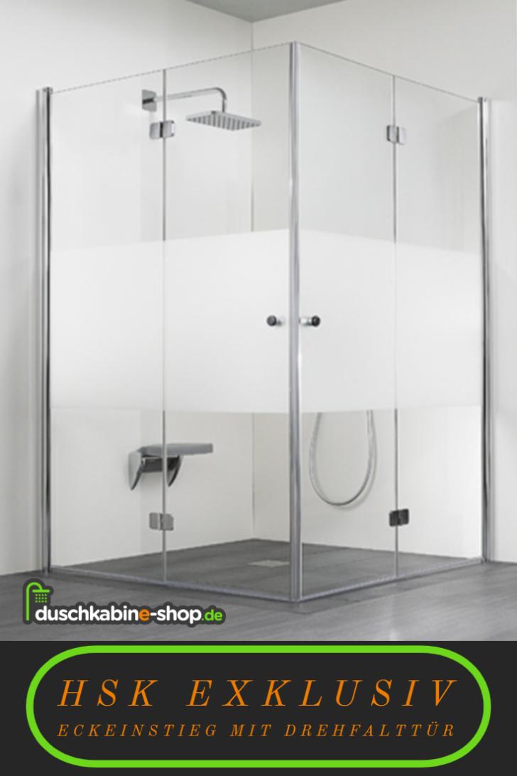 Medium Size of Behindertengerechte Dusche Hsk Exklusiv Eckeinstieg Mit Drehfalttr In 2020 Duschkabine Bodenebene Glaswand Badewanne 90x90 Bidet Bluetooth Lautsprecher Duschen Dusche Behindertengerechte Dusche