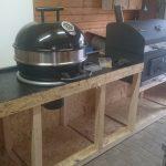 Einbauküche Günstig Apothekerschrank Küche Ohne Kühlschrank Betonoptik Rustikal Schrankküche Schnittschutzhandschuhe Lüftung Mit Geräten Led Panel Holz Wohnzimmer Küche Selbst Bauen