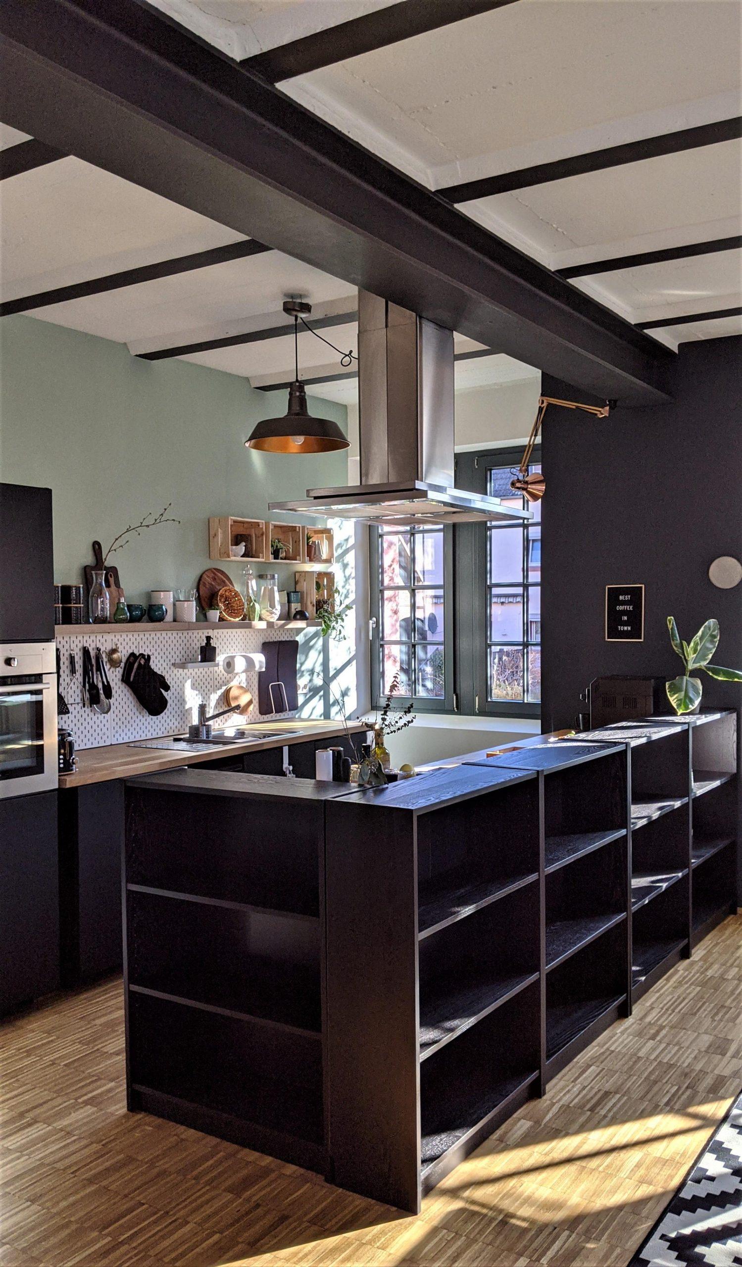 Full Size of Ikea Hacks Küche So Machst Du Deine Mbel Zu Einzelstcken Einbauküche Nobilia Pendelleuchte Fliesenspiegel Glas Hängeschränke Singleküche Mit Kühlschrank Wohnzimmer Ikea Hacks Küche
