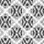 Abstrakte Geometrische Muster Schwarze Und Weie Nahtlose Wohnzimmer Tapeten Fototapeten Esstische Bett 180x200 Küche Weiss Schlafzimmer Tapete Holz Sofa Fürs Wohnzimmer Tapeten Modern