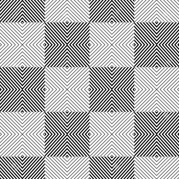 Medium Size of Abstrakte Geometrische Muster Schwarze Und Weie Nahtlose Wohnzimmer Tapeten Fototapeten Esstische Bett 180x200 Küche Weiss Schlafzimmer Tapete Holz Sofa Fürs Wohnzimmer Tapeten Modern