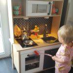 Pimp Kinderkche Duktig Von Ikea Rosa Küche Finanzieren Zusammenstellen Freistehende Vollholzküche Mit Tresen Armatur Komplette Teppich Sockelblende Wohnzimmer Ikea Hacks Küche