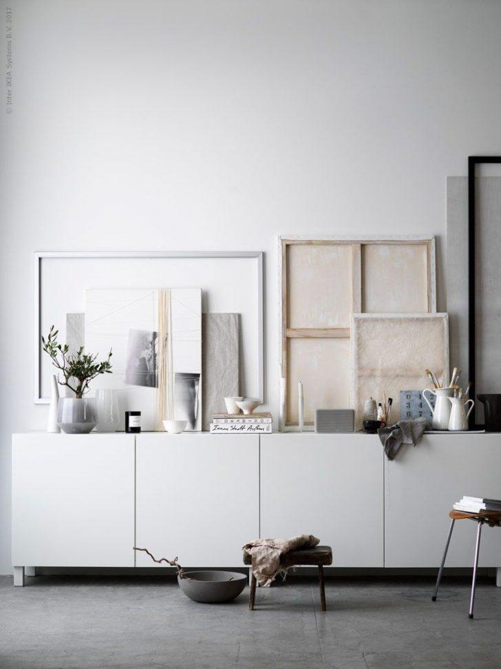 Medium Size of Sideboard Ikea Diy Konst P Best Sverige Livet Hemma Wohnung Miniküche Betten Bei Küche Mit Arbeitsplatte Kaufen Sofa Schlaffunktion 160x200 Modulküche Wohnzimmer Sideboard Ikea