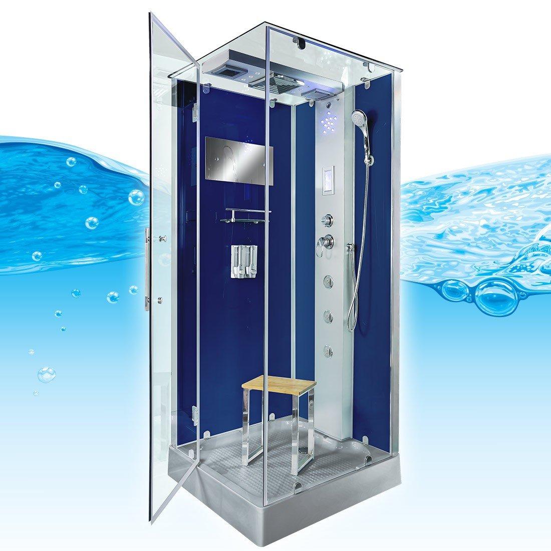 Full Size of Dusche 80x80 Duschtempel Geht Das Unterputz Koralle Siphon Bidet Sprinz Duschen Abfluss Badewanne Mit Ebenerdig Anal Begehbare Ebenerdige Einbauen Grohe Dusche Dusche 80x80