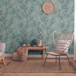 Tapeten Trends 2020 Wohnzimmer Tapetentrends So Sehen Der Zukunft Aus Deckenleuchte Schlafzimmer Teppiche Für Küche Landhausstil Bilder Modern Sofa Kleines Wohnzimmer Tapeten Trends 2020 Wohnzimmer