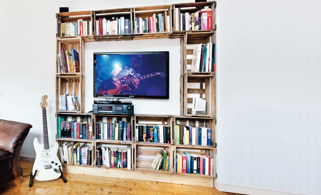 Large Size of Weinkisten Regal Selbstde Grau Tv Bett Landhausstil Usm Haller Rausfallschutz Schreibtisch Mit Gastro Landhaus Weiß Regale Holz Winkhaus Fenster Aus Regal Regal Aus Weinkisten