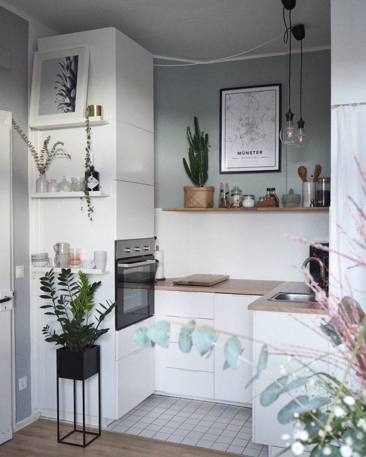Mini Küchenzeile Kleine Kchen Grer Machen So Gehts In 2020 Kche Küche Ikea Miniküche Minion Bett Minimalistisch Stengel Aluminium Verbundplatte Fenster Mit Wohnzimmer Mini Küchenzeile