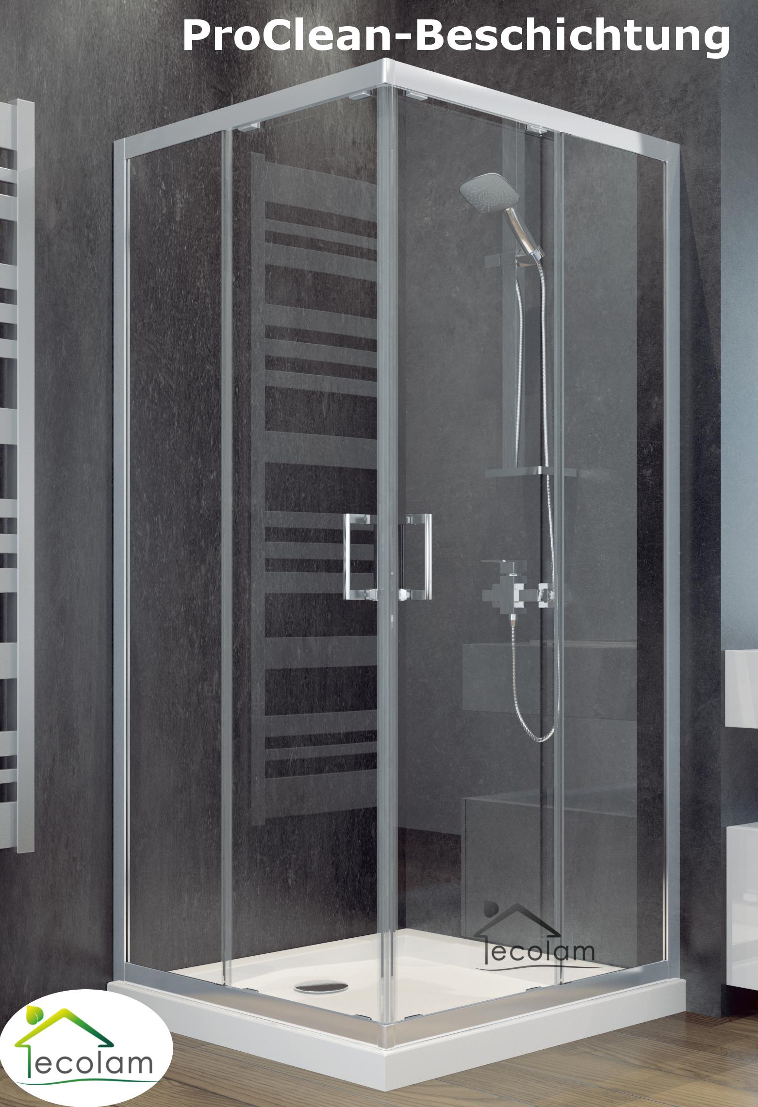 Full Size of Duschkabine 80x80 Viertelkreis Mit Duschtasse U Form Dusche Ausreichend Komplett Glas U Form 80 X Obi Hornbach Eckeinstieg Viereck Transparentes 185 Cm Dusche Dusche 80x80