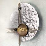 Wanddeko Modern Wohnzimmer Wanddeko Modern Moderne Aus Metall Heine Holz Wohnzimmer Silber Ebay Hirsch Glas Küche Landhausküche Deckenlampen Esstische Deckenleuchte Schlafzimmer