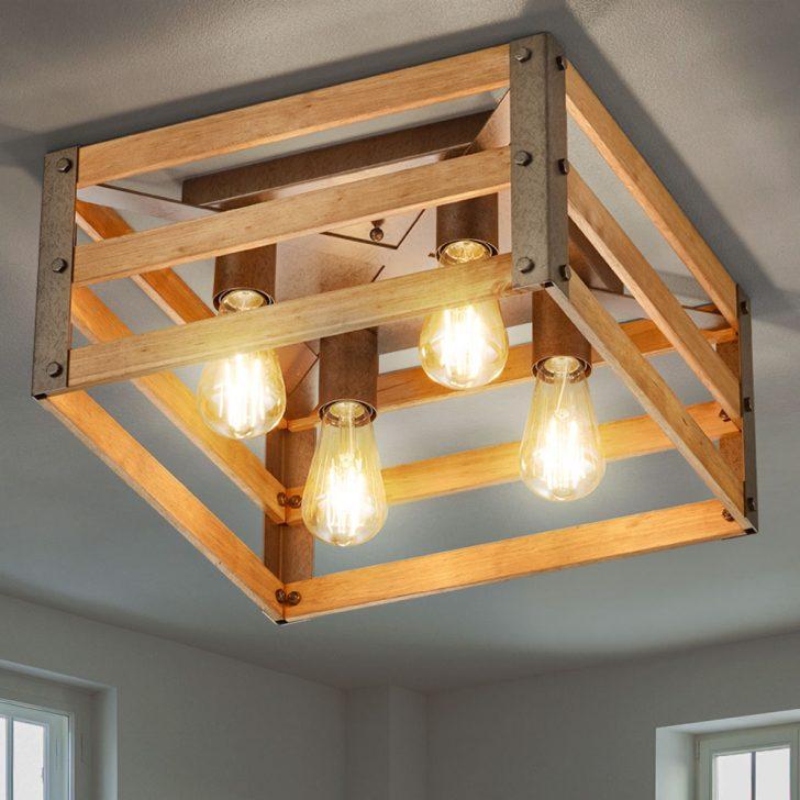 Medium Size of Holzlampe Decke Retro Decken Leuchte Wohn Zimmer Design Beleuchtung Natur Deckenleuchte Wohnzimmer Schlafzimmer Tagesdecke Bett Tagesdecken Für Betten Led Wohnzimmer Holzlampe Decke