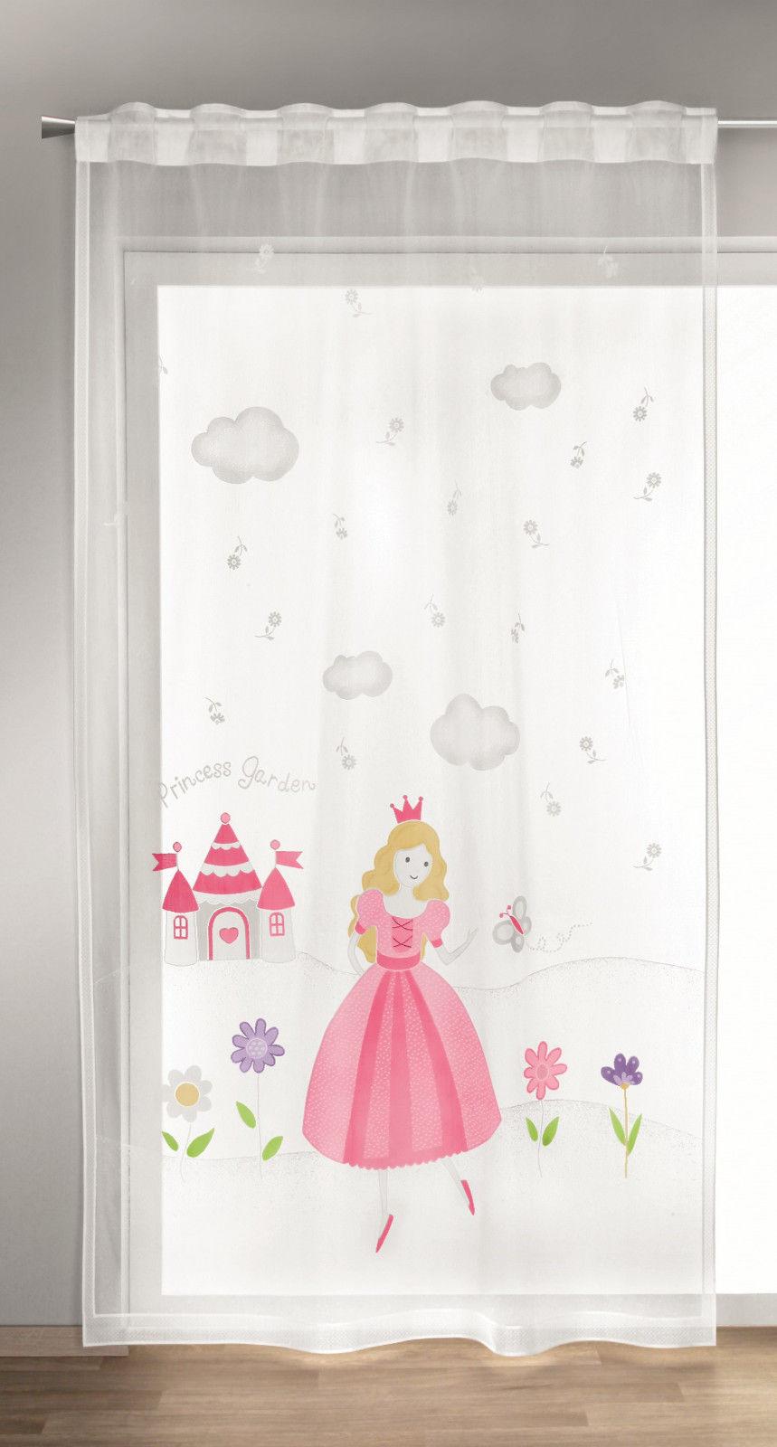 Full Size of Schlaufenschal Kinderzimmer Prinzessin Bxh 140x245cm Verdeckte Schlaufen Regal Weiß Regale Sofa Kinderzimmer Schlaufenschal Kinderzimmer