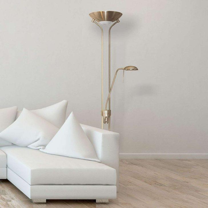 Medium Size of Deckenfluter Jerik Stehleuchte Stehlampe Dimmbar Wohnzimmer Stehlampen Schlafzimmer Wohnzimmer Stehlampe Dimmbar