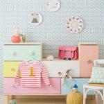 Ikea Mbel Pimpen Wenig Aufwand Kinderzimmer Regal Regale Kommode Bad Wohnzimmer Weiß Hochglanz Schlafzimmer Sofa Kommoden Badezimmer Kinderzimmer Kommode Kinderzimmer