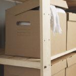 Vorratsraum Regal Trocken Und Sauber Im Keller Lagern Tipps Tricks Bauende Paletten Regale Holz Weiße Weißes Weiß Hochglanz Für Kleidung Aus Kisten Regal Vorratsraum Regal