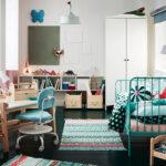 Raumteiler Kinderzimmer Kinderzimmer Raumteiler Kinderzimmer Einrichtungsideen Inspirationen Fr Ikea Schweiz Regal Sofa Regale Weiß
