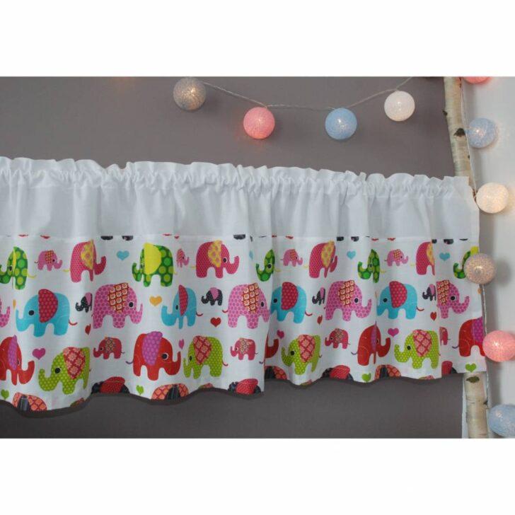 Medium Size of Scheibengardine Kinderzimmer Kindergardine Elefanten Gardine Regal Sofa Weiß Regale Scheibengardinen Küche Kinderzimmer Scheibengardine Kinderzimmer