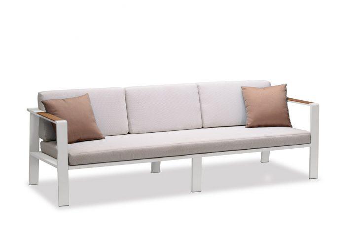 Medium Size of Outdoor Sofa Wetterfest Ikea Couch Lounge Bernstein Gartenlounge Nofi Einzelelement 3er Mit Armlehnen Antikes Boxspring Schlaffunktion 2 5 Sitzer Grau Leder Wohnzimmer Outdoor Sofa Wetterfest