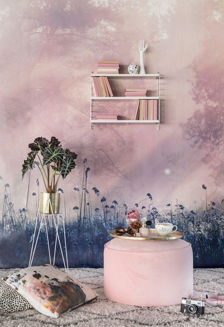 Medium Size of Pink Dawn Moderne Tapeten Schlafzimmer Komplett Massivholz Komplettes Loddenkemper Wandbilder Günstig Weißes Lampen Stuhl Wandtattoo Landhausstil Teppich Wohnzimmer Schlafzimmer Tapeten