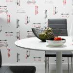 Küchentapete La Maison Erismann Cie Gmbh Wohnzimmer Küchentapete