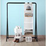 Ikea 40300049 Organizer Mit Fchern Küche Kaufen Kosten Modulküche Betten Bei 160x200 Sofa Schlaffunktion Miniküche Hängeregal Wohnzimmer Ikea Hängeregal