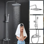 Duschsäulen Dusche Duschsäulen Dusar 2 Wege Umschalter Fr Duschsulen Mit Keramikkartusche