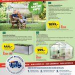 Aldi Prospekt 2022020 2622020 Rabatt Kompass Garten Hochbeet Relaxsessel Wohnzimmer Hochbeet Aldi
