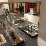 Rückwand Küche Wohnzimmer Rückwand Küche Welche Rckwand In Der Kche Kchen Info Ikea Miniküche U Form Griffe Holz Modern Eckschrank Laminat Holzbrett Wandpaneel Glas Spritzschutz